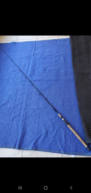 All Star Western Inshore Series Fishing Rod for Sale in La Habra Heights, CA