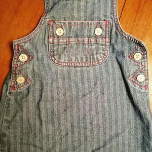 Baby Gap Denim Dress 12-18 Months for Sale in Renton, WA