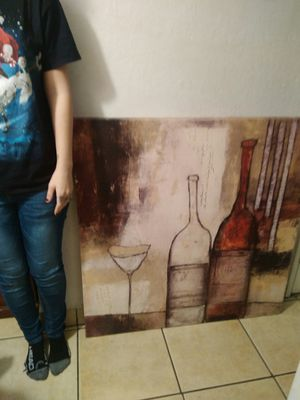 Large Painting for Sale in Laveen Village, AZ