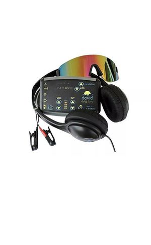 MIND ALIVE DELIGHT PRO audio visual brain entrainment device light and sound therapy for Sale in Miami, FL