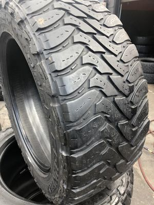 275/55/20 Toyo open country (4 for $300) for Sale in Whittier, CA