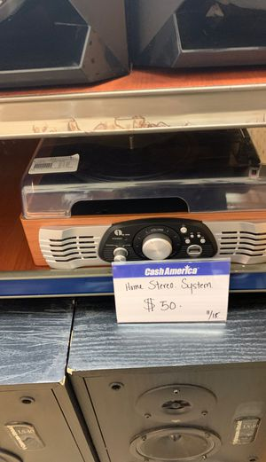Stereo for Sale in Chicago, IL