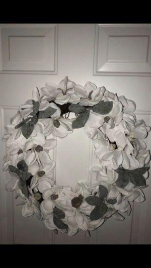 Flower Arrangement door decor for Sale in Malden, MA