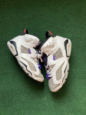 Jordan 6 for Sale in Fresno, CA