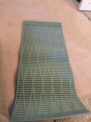 Thermaredt Ridge Rest sleeping pad for Sale in Wantagh, NY