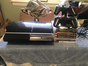 Ps3 for Sale in Silver Spring, MD
