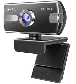 HD Webcam with Microphone 1080P for Sale in Brooklyn, NY
