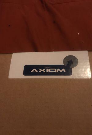 Axiom Memory for Sale in Modesto, CA