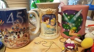 Disney stuff for Sale in Manteca, CA