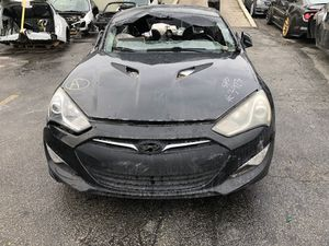 2014 Hyundai Genesis coupe part out for Sale in Miami, FL