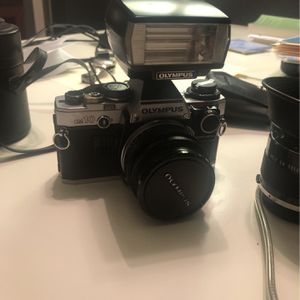 Olympus OM-10 System for Sale in Burleson, TX