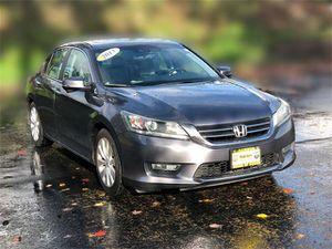 2013 Honda Accord Sdn for Sale in Burien, WA
