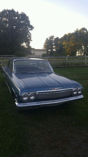 1962 Chevy impala for Sale in Levittown, PA