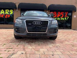 2010 Audi Q5 for Sale in Tampa, FL