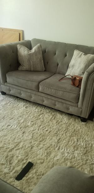 Couch and Loveseat for Sale in Nashville, TN