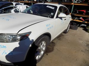 2006 Infinity FX35 3.5L (PARTING OUT) for Sale in Fontana, CA