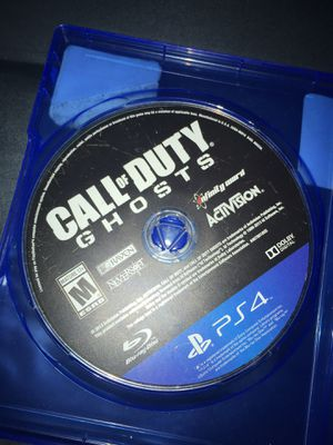 PS4 game for Sale in Hollywood, FL
