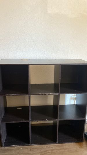 Tv/ book stand for Sale in San Diego, CA