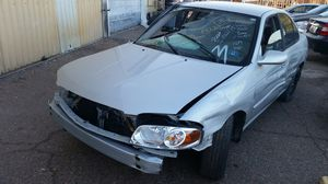 2006 Nissan sentra parts for Sale in Phoenix, AZ