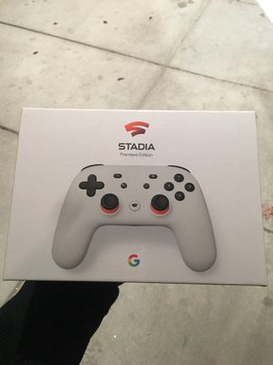 Stadia premiere edition for Sale in College Park, MD