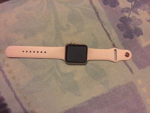 Apple Watch 3 42mm Rose Gold for Sale in Oxon Hill, MD