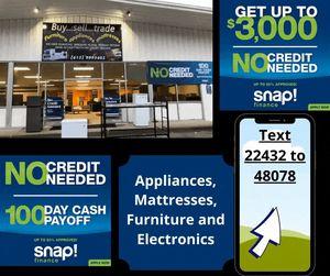Refrigerator new sale for Sale in Nashville, TN