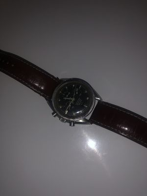 Omega first watch on the moon for Sale in Glen Ellyn, IL