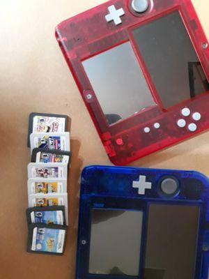 Nintendo 2ds for Sale in Miami, FL