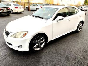 2009 Lexus IS 250 for Sale in Puyallup, WA