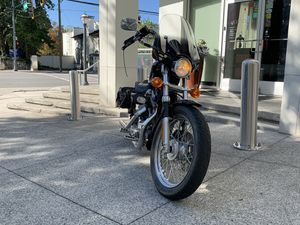 1999 Harley Davidson XL883 for Sale in Atlanta, GA