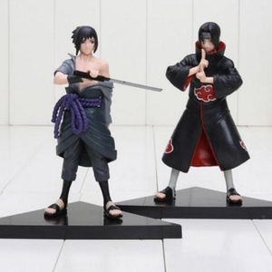 Sasuke And Itachi Action Figure for Sale in Whittier, CA