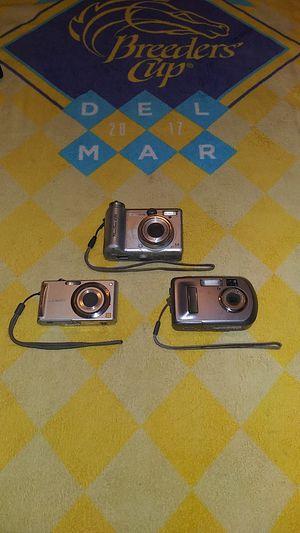 Cameras $20 Each As Is for Sale in El Cajon, CA