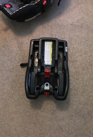 Extra click connect car seat base for Sale in Mount Rainier, MD