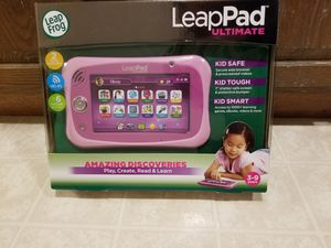 Leapfrog LeapPad ultimate for Sale in Columbia, MO