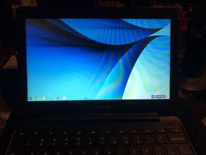 Samsung chromebook 2 laptop for Sale in Camden, NJ