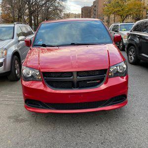 2015 Dodge Grand Caravan for Sale in The Bronx, NY