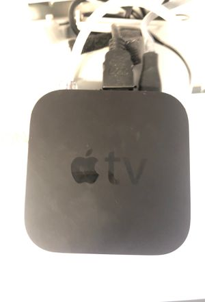 Apple Tv for Sale in Hollywood, FL