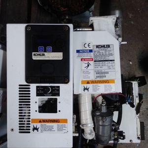 Kohler Marine Generator for Sale in Fort Lauderdale, FL