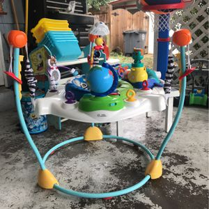 Baby Einstein Jumparoo for Sale in Valparaiso, FL