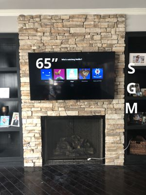 Tv wall mount for Sale in Riverside, CA