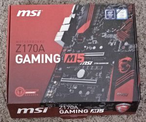 CPU + RAM + Motherboard combo!!! for Sale in San Marcos, CA