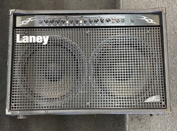LANEY LX5151 AMPLIFIER