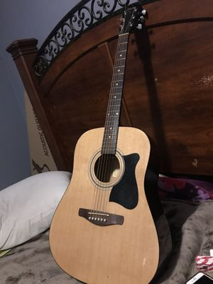 guitar for Sale in Sanger, CA
