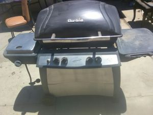 Char-broil BBQ grill for Sale in Fresno, CA