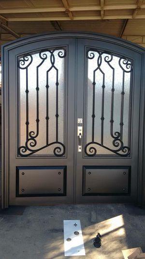 Iron doors for Sale in Whittier, CA