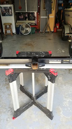 Trail hitch for Sale in Spring, TX