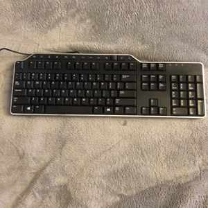Dell Keyboard for Sale in Diamond Bar, CA