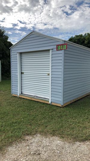 New And Used Shed For Sale In Port St Lucie Fl Offerup