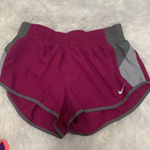 Nike running shorts size medium for Sale in Puyallup, WA