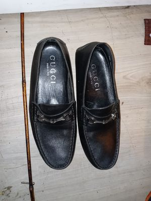 Gucci loafer for Sale in St. Petersburg, FL